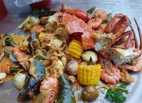 10 Seafood Enak di Jakarta Pusat yang Bisa Bikin Nagih