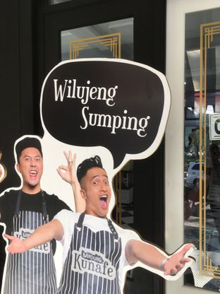 Foto review Bandung Kunafe oleh Prido ZH 15
