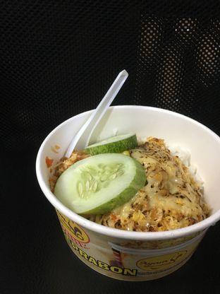 Foto 2 - Makanan di Ayam Keprabon Express oleh Prido ZH