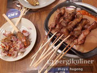 Foto 2 - Makanan di Sate Khas Senayan oleh maya hugeng