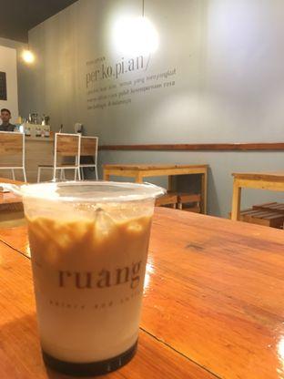 Foto 15 - Makanan di Ruang Eatery & Coffee oleh Prido ZH