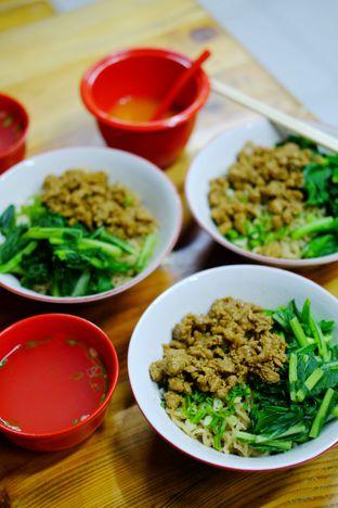 Foto 3 - Makanan di Bakmi Ayam Sari Rasa Ahon oleh Cindy Y