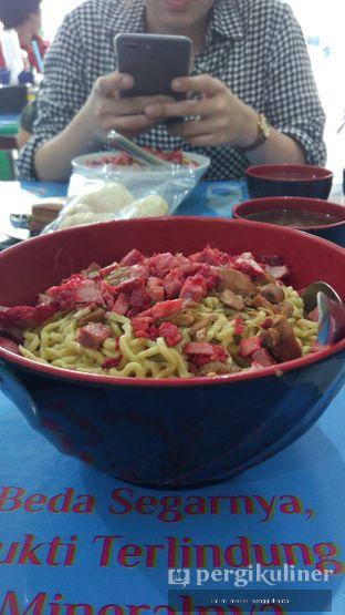 Foto 2 - Makanan di Bakmi Medan Kebon Jahe oleh Oppa Kuliner (@oppakuliner)