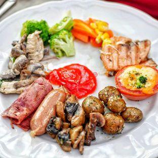 Foto 3 - Makanan di Bilbao Brasserie oleh kuliner.eat.cook