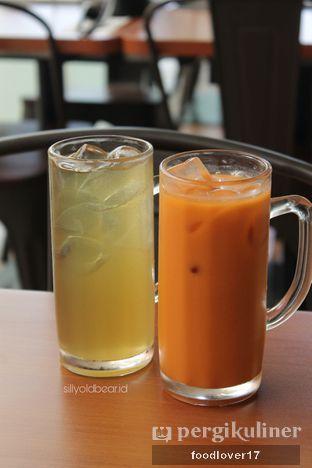 Foto 1 - Makanan di Nahm Thai Suki & Bbq oleh Sillyoldbear.id