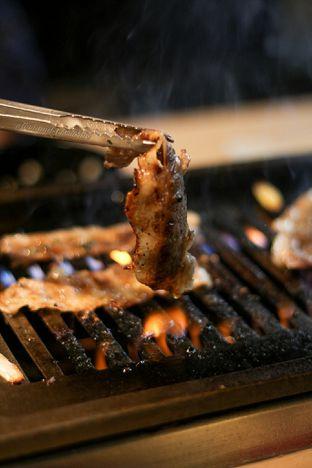 Foto 9 - Makanan di WAKI Japanese BBQ Dining oleh thehandsofcuisine