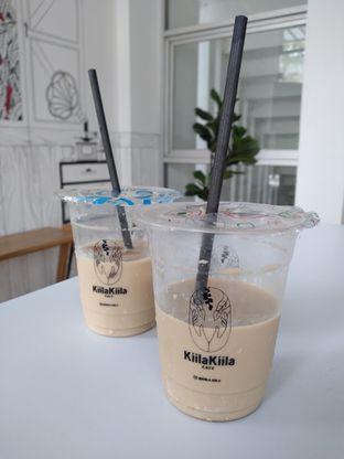 Foto review Kiila Kiila Cafe oleh Prido ZH 4