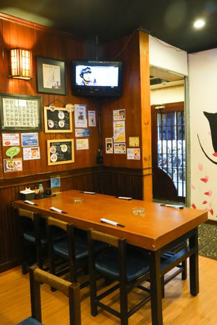 Foto 4 - Interior di Kira Kira Ginza oleh thehandsofcuisine