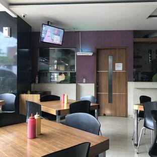 Foto 3 - Interior di Permata Cafe oleh Della Ayu
