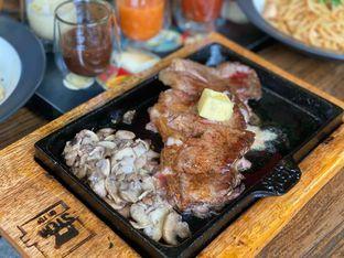 Foto review Steak On Top oleh Jeljel  1