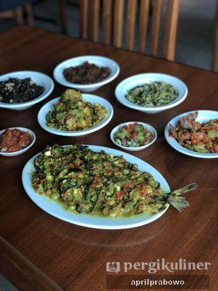 Foto 1 - Makanan di Restoran Beautika Manado oleh April Prabowo