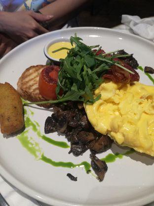 Foto 2 - Makanan di Sisterfields oleh Lili Alexandra