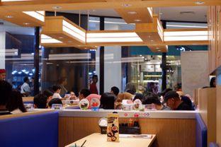 Foto 13 - Interior di Sushi King oleh yudistira ishak abrar