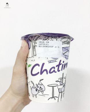 Foto review Chatime oleh Marisa Aryani 1