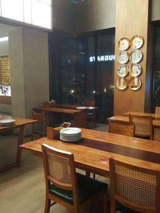 Foto 6 - Interior di Padang Merdeka oleh Stallone Tjia (Instagram: @Stallonation)