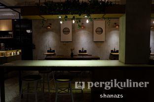 Foto 1 - Interior di Doma Dona Coffee oleh Shanaz  Safira