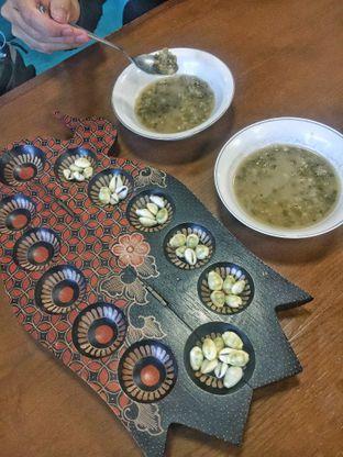 Foto 5 - Makanan(Free Takjil: Bubur Kacang Ijo) di Mendjangan oleh Fadhlur Rohman