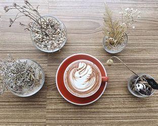 Foto 4 - Makanan di Cupten Cafe oleh Dafit Harvard