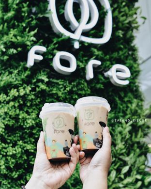 Foto review Fore Coffee oleh pina  2