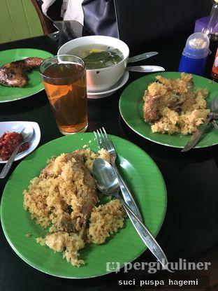 Foto 5 - Makanan di Ayam Goreng Mbok Berek Ny. Astuti oleh Suci Puspa Hagemi