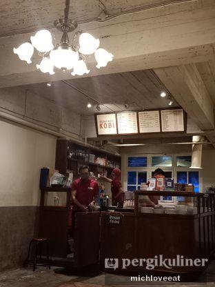 Foto 10 - Interior di Kedai Roti Kobi oleh Mich Love Eat