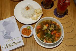 Foto 11 - Makanan di Ravelle oleh Deasy Lim