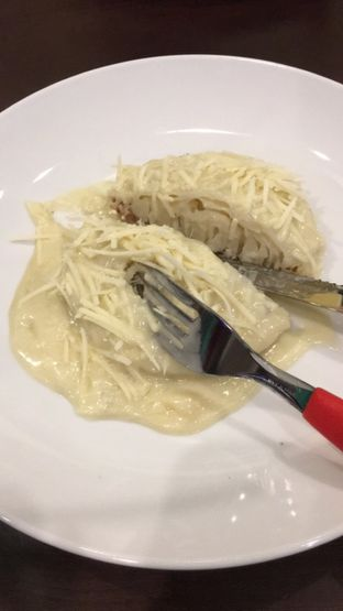 Foto 1 - Makanan di Ropang Monster oleh Nurmaulidia