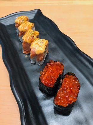 Foto review Sushi Tei oleh Riris Hilda 4