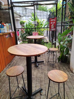 Foto review Moro Burger oleh Review Dika & Opik (@go2dika) 8
