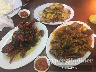 Foto 9 - Makanan di Seafood Station oleh Suharso