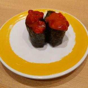 Foto review Genki Sushi oleh NVF  2