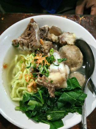 Foto 2 - Makanan di Baso Rusuk Taniko oleh Henie Herliani