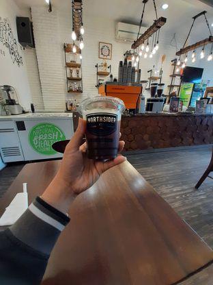 Foto 1 - Makanan di Northsider Coffee Roaster oleh Geraldi Edward