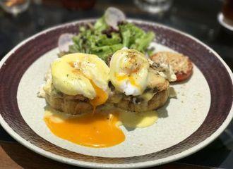 Mitos vs Fakta, Kuning Telur Bisa Bikin Kolesterol Naik?