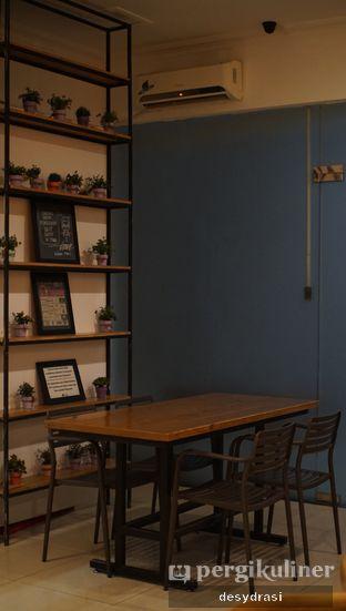 Foto 12 - Interior di Fukuzushi oleh Makan Mulu