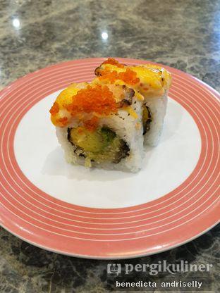Foto 5 - Makanan di Sushi Go! oleh ig: @andriselly