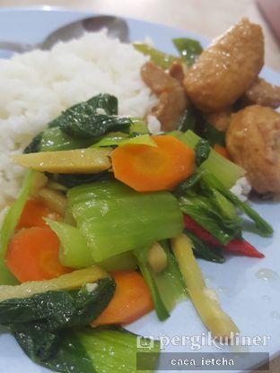 Foto 2 - Makanan di Bakmi Keriting Medan oleh Marisa @marisa_stephanie