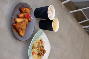 Foto 3 - Makanan di Artwork Coffee Space oleh yudistira ishak abrar