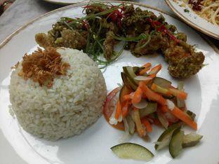 Foto 3 - Makanan di Kitchenette oleh @egabrielapriska