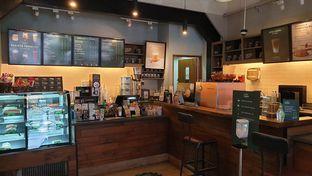 Foto review Starbucks Coffee oleh Oemar ichsan 2