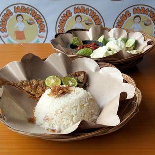 Foto review Saung Mba Henol oleh Chris Chan 1