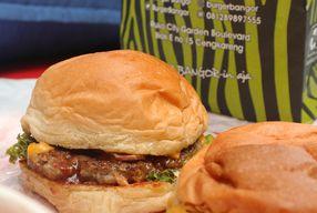Foto Burger Bangor