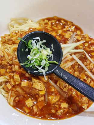 Foto 5 - Makanan(Lamian cha ciang) di Imperial Kitchen & Dimsum oleh Clara Yunita