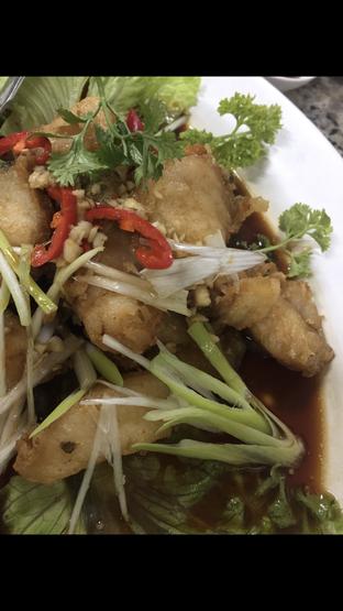 Foto 2 - Makanan di Hai Nan Restaurant oleh @yoliechan_lie