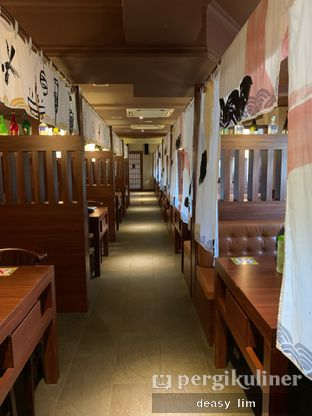 Foto 3 - Interior di Yesuljib oleh Deasy Lim