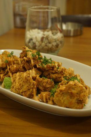 Foto 1 - Makanan di Kami Ruang & Cafe oleh yudistira ishak abrar