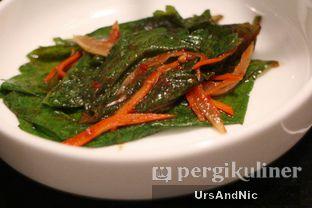 Foto 11 - Makanan di Shaboonine Restaurant oleh UrsAndNic