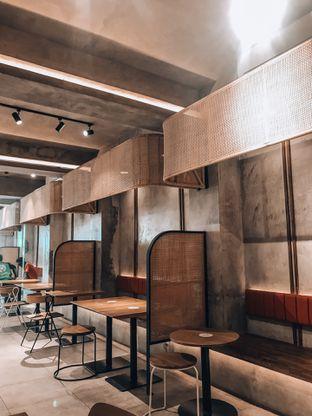Foto 5 - Interior di Guzzbun oleh @Foodbuddies.id | Thyra Annisaa