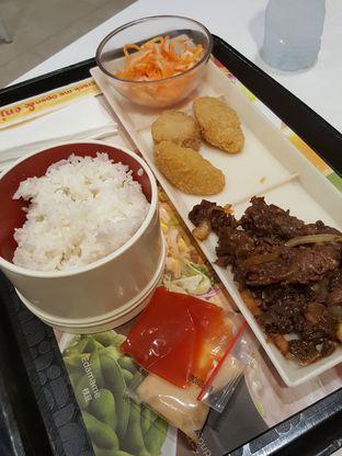 Foto 5 - Makanan di HokBen (Hoka Hoka Bento) oleh Stallone Tjia (@Stallonation)