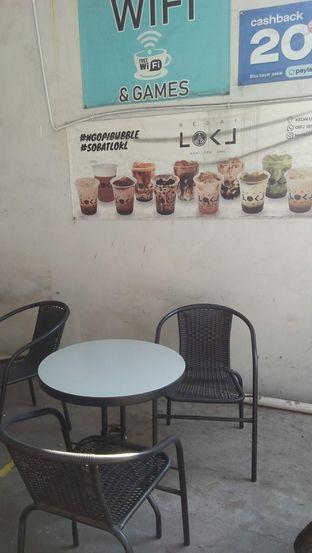 Foto 5 - Interior di Kedai LOKL oleh Review Dika & Opik (@go2dika)